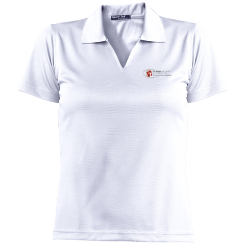 LVCVT Dri-Mesh Short Sleeve Polo - Warrior Design Co. | Quality Affordable Branding Solutions