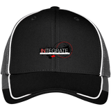 Integrate Mesh Back Cap Hats- Warrior Design Co. | Quality Affordable Branding Solutions