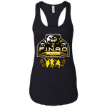FINAO Women's Tank T-Shirts- Warrior Design Co. | Quality Affordable Branding Solutions