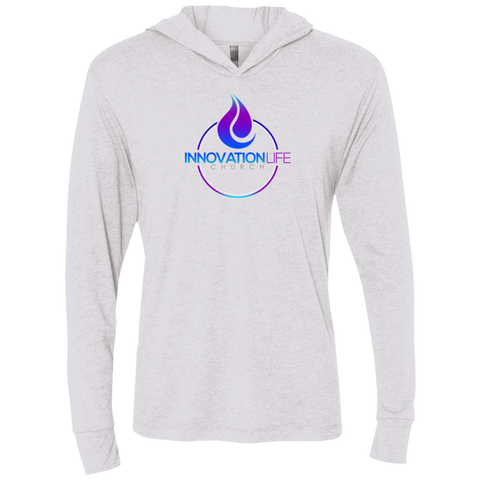 Innovation Life Hoodie T-Shirt T-Shirts- Warrior Design Co. | Quality Affordable Branding Solutions