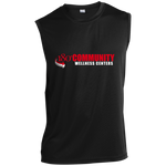 180 CWC Performance T-Shirt T-Shirts- Warrior Design Co. | Quality Affordable Branding Solutions