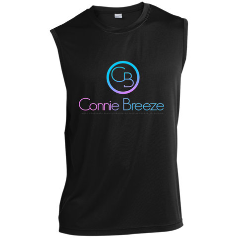 Connie Breeze Performance T-Shirt - Warrior Design Co. | Quality Affordable Branding Solutions