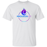 Innovation Life Men's T-Shirt T-Shirts- Warrior Design Co. | Quality Affordable Branding Solutions