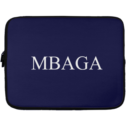 MBAGA Laptop Sleeve - 13 inch Laptop Sleeves- Warrior Design Co. | Quality Affordable Branding Solutions