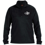 Cedric & Tyra Fleece Pullover Jackets- Warrior Design Co. | Quality Affordable Branding Solutions