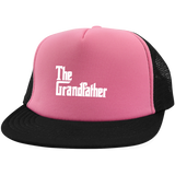 The Grandfather with Snapback Hats- Warrior Design Co. | Quality Affordable Branding Solutions