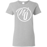 Worship Unleashed Women's T-Shirt T-Shirts- Warrior Design Co. | Quality Affordable Branding Solutions
