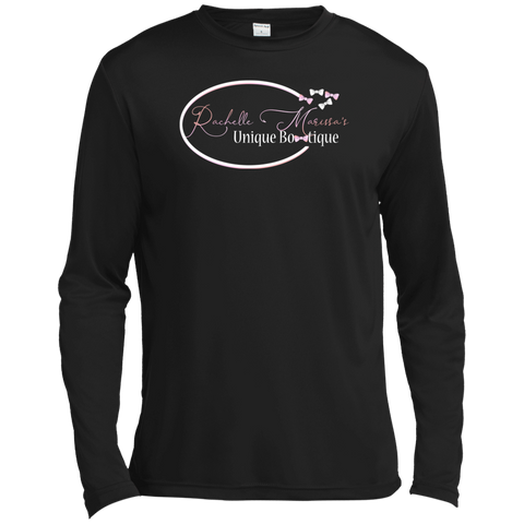 Rachelle Marissa Moisture Absorbing T-Shirt T-Shirts- Warrior Design Co. | Quality Affordable Branding Solutions
