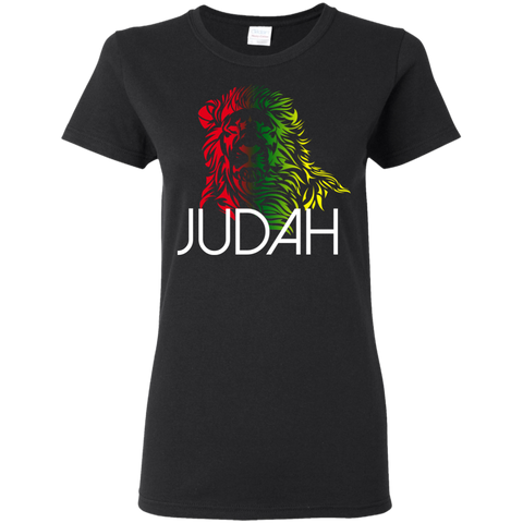 Judah Women's T-Shirt - Warrior Design Co. | Quality Affordable Branding Solutions