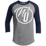 Worship Unleashed Sporty T-Shirt