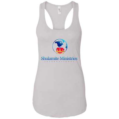 Shulamite Ministries Women's Tank T-Shirts- Warrior Design Co. | Quality Affordable Branding Solutions