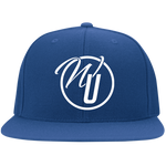 Worship Unleashed Flat Bill Flexfit Cap
