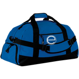 ChrisEricka Large-Sized Duffel Bag Bags- Warrior Design Co. | Quality Affordable Branding Solutions