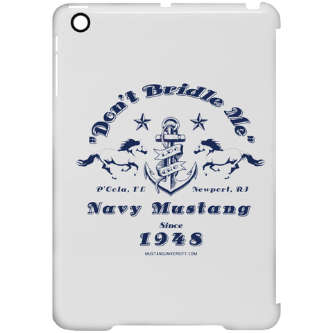 Mustang iPad Mini Clip Case Tablet Covers- Warrior Design Co. | Quality Affordable Branding Solutions