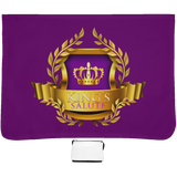 King's Salute Large Shoulder Bag Bags- Warrior Design Co. | Quality Affordable Branding Solutions
