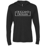 Duggan's Distillers Hooded T-Shirt T-Shirts- Warrior Design Co. | Quality Affordable Branding Solutions