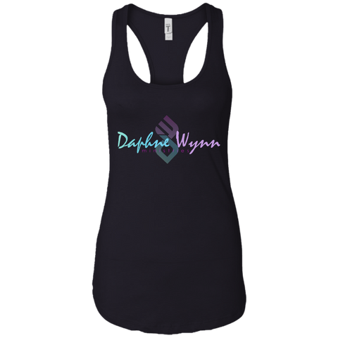 Daphne Wynn MinistriesWomen's Tank T-Shirts- Warrior Design Co. | Quality Affordable Branding Solutions