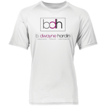 BDH Wicking Shirt T-Shirts- Warrior Design Co. | Quality Affordable Branding Solutions