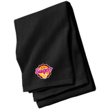 Sugar Shack Beach Towel Towels- Warrior Design Co. | Quality Affordable Branding Solutions
