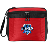 All Sports Recruiter 12-Pack Cooler Bags- Warrior Design Co. | Quality Affordable Branding Solutions