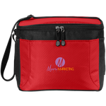 Moore Marketing 12-Pack Cooler Bags- Warrior Design Co. | Quality Affordable Branding Solutions