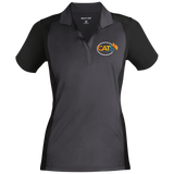 Cat 5 Women's Sport-Wick Polo Polo Shirts- Warrior Design Co. | Quality Affordable Branding Solutions