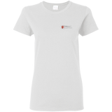 LVCVT Logo T-Shirt T-Shirts- Warrior Design Co. | Quality Affordable Branding Solutions