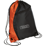 Duggan's Distillers Colorblock Cinch Pack Bags- Warrior Design Co. | Quality Affordable Branding Solutions