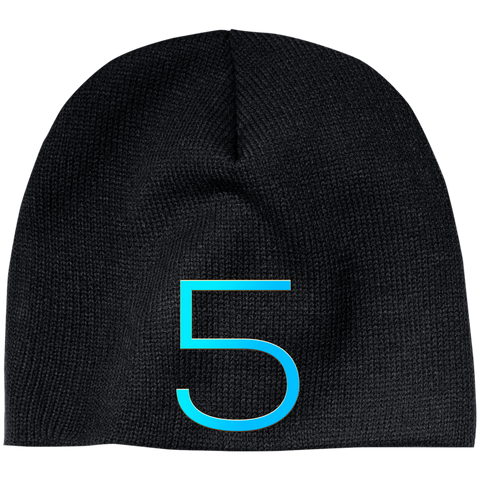 Cat 5 Beanie Hats- Warrior Design Co. | Quality Affordable Branding Solutions
