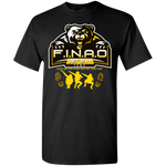 FINAO Men's T-Shirt T-Shirts- Warrior Design Co. | Quality Affordable Branding Solutions