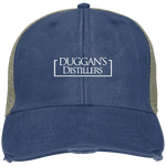 Duggan's Distillers Ollie Cap Hats- Warrior Design Co. | Quality Affordable Branding Solutions