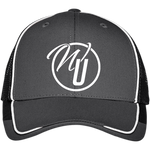 Worship Unleashed Mesh Back Cap Hats- Warrior Design Co. | Quality Affordable Branding Solutions