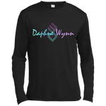 Daphne Wynn Ministries Moisture Absorbing T-Shirt T-Shirts- Warrior Design Co. | Quality Affordable Branding Solutions