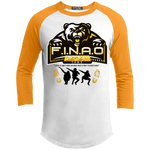 FINAO Sporty T-Shirt T-Shirts- Warrior Design Co. | Quality Affordable Branding Solutions