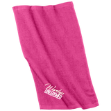 Worship Unleashed Rally Towel Towels- Warrior Design Co. | Quality Affordable Branding Solutions