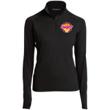 Sugar Shack/2 Zip Performance Pullover Jackets- Warrior Design Co. | Quality Affordable Branding Solutions