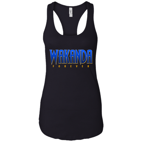 Wakanda Women's Tank T-Shirts- Warrior Design Co. | Quality Affordable Branding Solutions