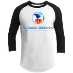 Shulamite Ministries Sporty T-Shirt T-Shirts- Warrior Design Co. | Quality Affordable Branding Solutions