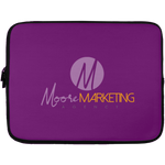 MM Laptop Sleeve - 13 inch Laptop Sleeves- Warrior Design Co. | Quality Affordable Branding Solutions