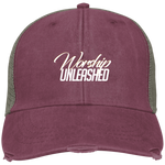 Worship Unleashed Ollie Cap