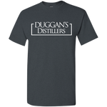 Duggan's Distillers T-Shirt T-Shirts- Warrior Design Co. | Quality Affordable Branding Solutions