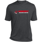180 CWC Moisture-Wicking T-Shirt T-Shirts- Warrior Design Co. | Quality Affordable Branding Solutions