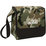 Worship Unleashed Lunch Cooler Bags- Warrior Design Co. | Quality Affordable Branding Solutions