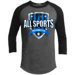 All Sports Recruiter Sporty T-Shirt T-Shirts- Warrior Design Co. | Quality Affordable Branding Solutions
