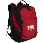 King Computer Backpack