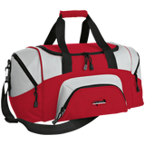 Integrate Colorblock Sport Duffel Bag Bags- Warrior Design Co. | Quality Affordable Branding Solutions