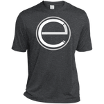 CE Moisture-Wicking T-Shirt T-Shirts- Warrior Design Co. | Quality Affordable Branding Solutions
