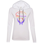 Life Change Outreach Women's T-Shirt Hoodie T-Shirts- Warrior Design Co. | Quality Affordable Branding Solutions