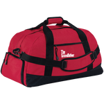 The Grandfather Large-Sized Duffel Bag Bags- Warrior Design Co. | Quality Affordable Branding Solutions