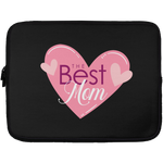 Best Mom Laptop Sleeve - 13 inch Laptop Sleeves- Warrior Design Co. | Quality Affordable Branding Solutions